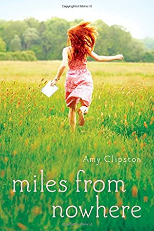 book cover of Miles from Nowhere