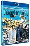 The Corsican File [Blu-ray]