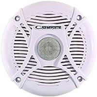 Cadence SQS65W Marine 6.5 2-Way Coax System 100W