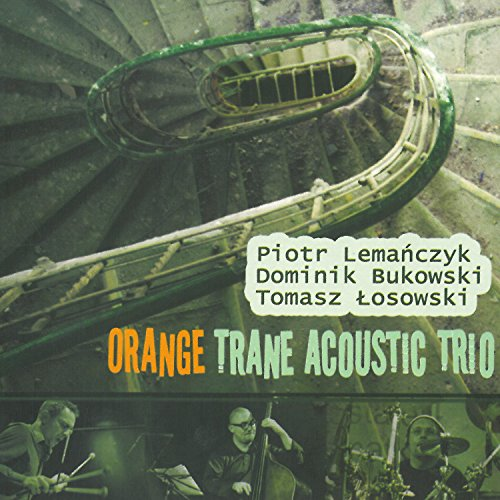 Orange Trane Acoustic Trio