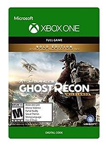 Tom Clancy's Ghost Recon Wildlands - Gold Edition - Xbox One Digital Code