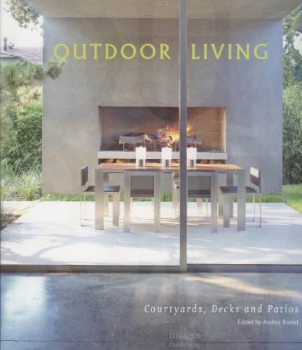 living outdoors - 9