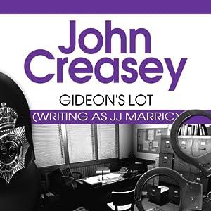 Gideon's Lot Audiobook