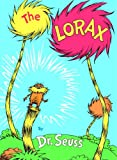 The Lorax, Dr. Seuss, 0394823370