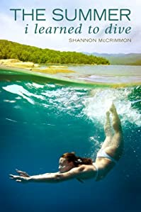 The Summer I Learned To Dive by Shannon McCrimmon ebook deal
