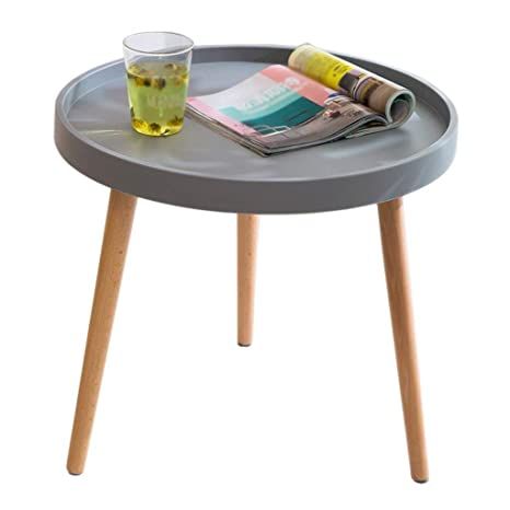 Magnificent Side Table Plastic Coffee Table Wood Round Retro Tea Table Onthecornerstone Fun Painted Chair Ideas Images Onthecornerstoneorg