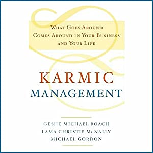 Karmic Management Hörbuch