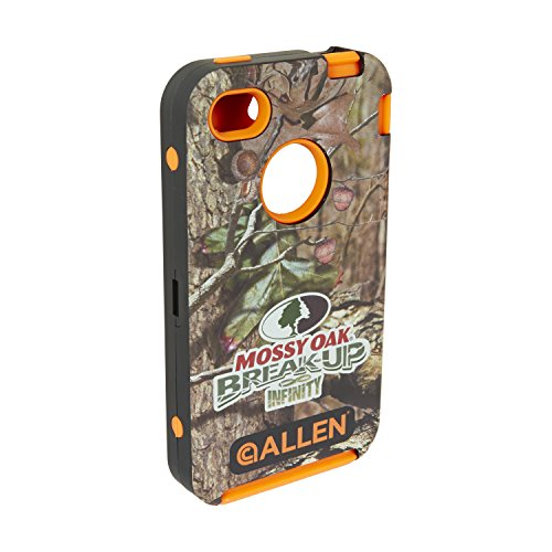 Amazon.com: Allen Company Cellphone Case for iPhone 4/4S ...