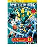 [(MegaMan: NT Warrior v. 11 )] [Author: Ryo Takamisaki] [Mar-2007]