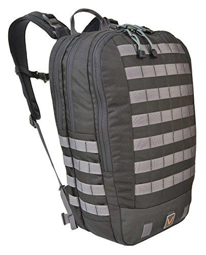 Velix Digicase 30 Laptop Backpack, Men's Medium, Black (1...