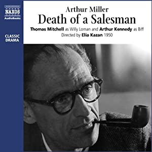 Death of a Salesman Audiobook