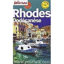RHÔDES DODÉCANÈSE 2014-2015