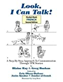img - for Look, I Can Talk! French (French Edition) book / textbook / text book