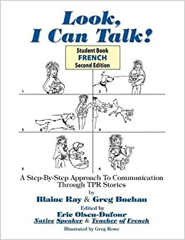 !NEW! Look, I Can Talk! French (French Edition). printed script Comparte PROJECTS control acuerdo