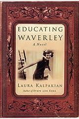 Educating Waverley Hardcover