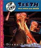 Teeth That Stab and Grind, Diane Swanson, 1550547682
