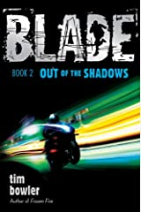 Blade: Out of the Shadows Hardcover
