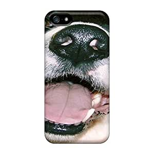 Hot Laffin At Ya First Grade Tpu Phone Case For Iphone 5/5s Case Cover