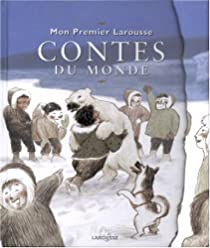 Contes du Monde par Levallois