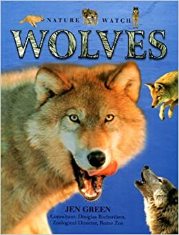 Book Wolves [Nature Watch]