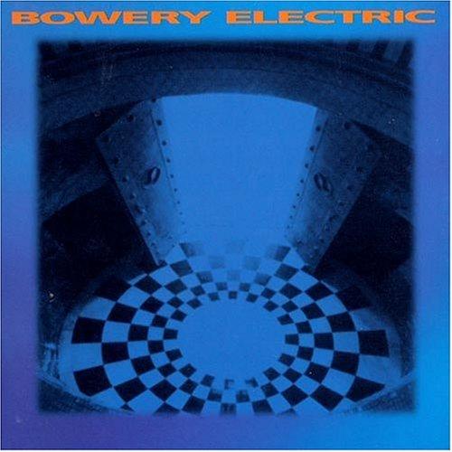 Bowery Electric by Kranky