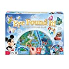 World of Disney Eye Found It Board Game