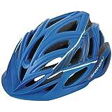 Louis Garneau - HG Carve 2 Cycling Helmet, Blue, Medium
