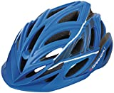Louis Garneau - HG Carve 2 Cycling Helmet, Blue, Large