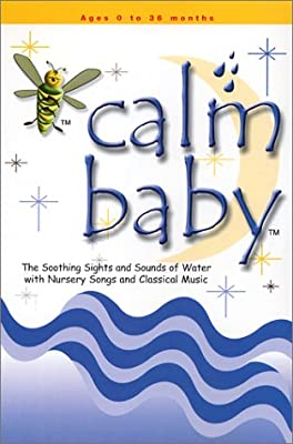 Calm Baby Vhs by Calm Baby