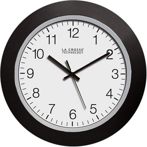 La Inch Analog Clock - WT-3102B
