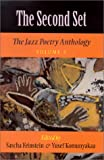 The Jazz Poetry Anthology, Feinstein, Sascha, 025333053X