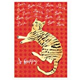 So Meow, Andy Warhol Cats Note Cards