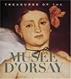 Treasures of the Musee D'Orsay, , 0789204088