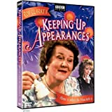 Keeping Up Appearances, Vol. 3: Home Is Where Hyacinth Is