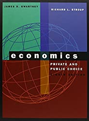 Economics: Private and Public Choice (The Dryden Press series in economics)