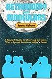 Astronomy with Binoculars, James Muirden, 0668058323