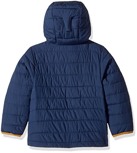 Powder Puffer Jacket Collegiate Navy Columbia Boys' Lite Tz5wHHq