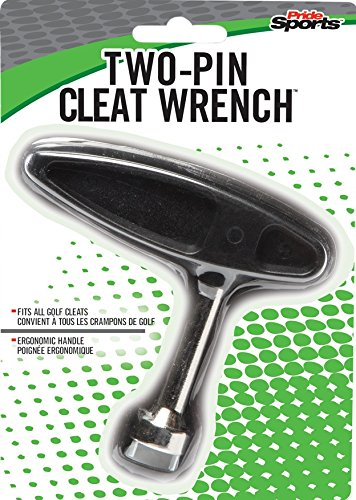 PrideSports Two Pin Golf T-Wrench – DiZiSports Store