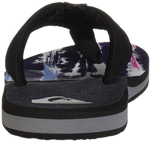 Pictures of Quiksilver Kids' Carver Print Youth Sandal AQBL100269 8