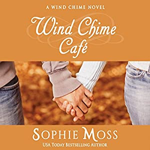 Wind Chime Café  Audiobook
