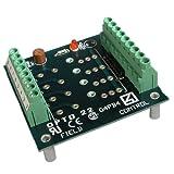 Opto 22 G4PB4 G4 Digital 4 Channel Mounting Rack