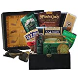 Art of Appreciation Gift Baskets The Art of Golf Gourmet Food Gift Chest