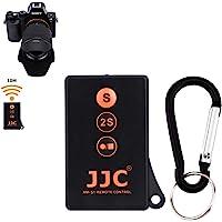 Infrared Wireless Camera Shutter Remote Control Video Commander for Sony A6400 A6000 A6500 A6300 A7RIII A7III A7RII…