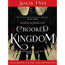 Crooked Kingdom - Chapters 1-4