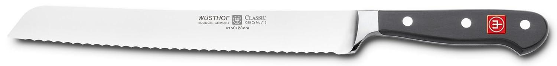 Wüsthof CLASSIC Bread knife - 4150 / 23 cm Wusthof 4150-7