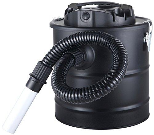 El Fuego® Allzweck-und Aschesauger 1200 W, 18 Liter AY364