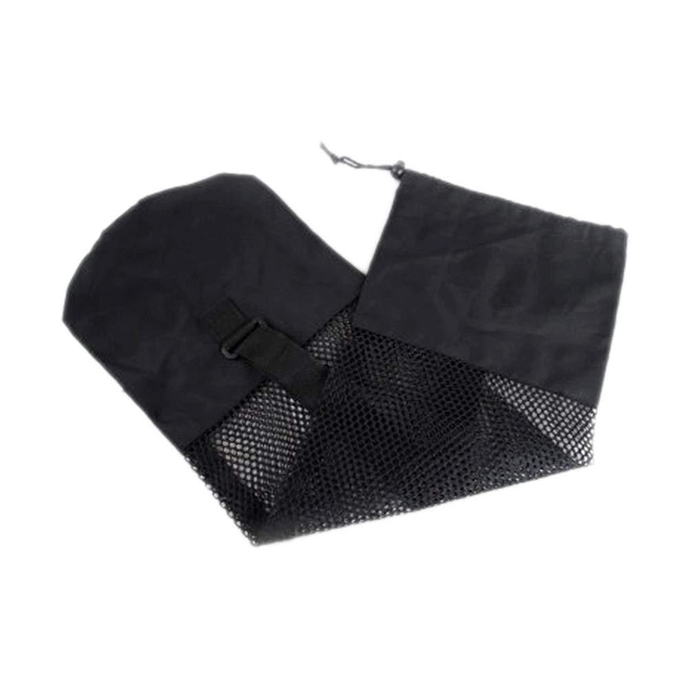 MoO1deer Yoga Waterproof Sport Fitness Package Shoulder Storage Bag Yoga Pilates Mat Carrier for Exercise
