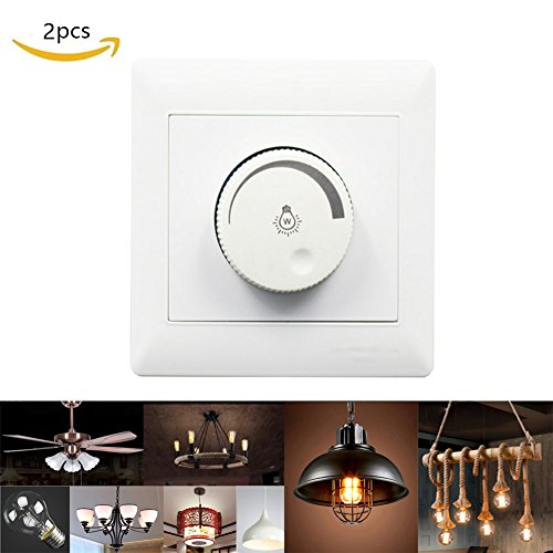 220V Led Light Dimmer