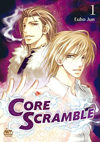 Amazon.com: Core Scramble Volume 1 eBook: Euho Jun: Kindle Store on