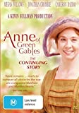 Anne of Green Gables The Continuing Story DVD